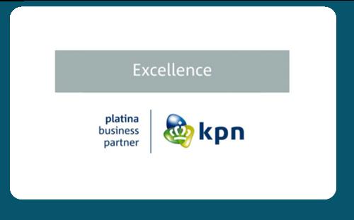 KPN Excellence Partner