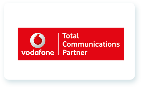 Vodafone Total Communications Partner